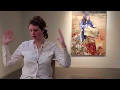 Sara-Vide Ericson del 1