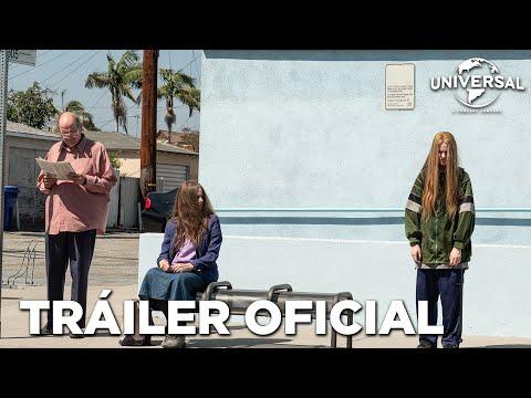CÓMO SOBREVIVIR EN UN MUNDO MATERIAL (KAJILLIONAIRE) - Tráiler Oficial (Universal Pictures) - HD