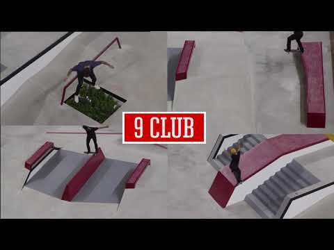 Top Tricks from Chicago Street League 2017