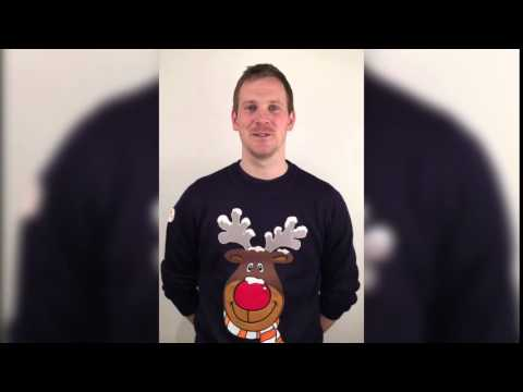 Funny Christmas Joke #5