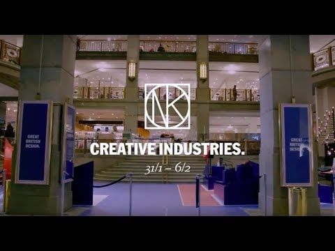 NK Creative Industries – Innovation