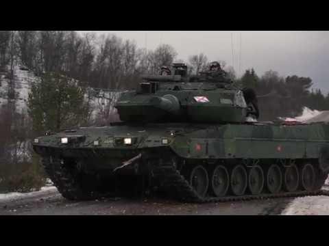 Sammansatt stridsvagnskompani