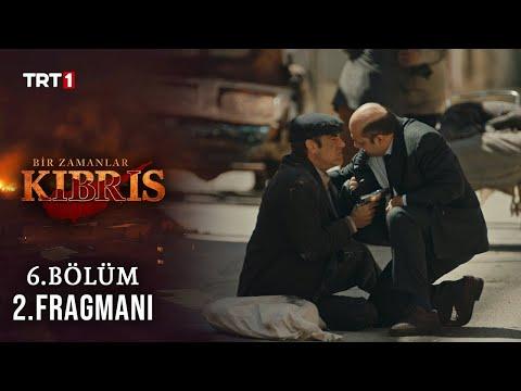 Bir Zamanlar Kıbrıs - 6. Bölüm 2. Fragmanı
