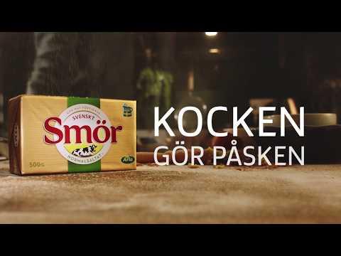 Svenskt Smör | Påsk