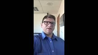 UIS Alumni Snapchat Takeover - William Wadas