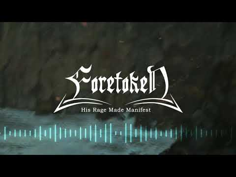 FORETOKEN - HIS RAGE MADE MANIFEST (OFFICIAL VIDEO)