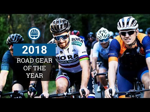Gear of the Year - Our Favourite Road/Gravel Products of 2018