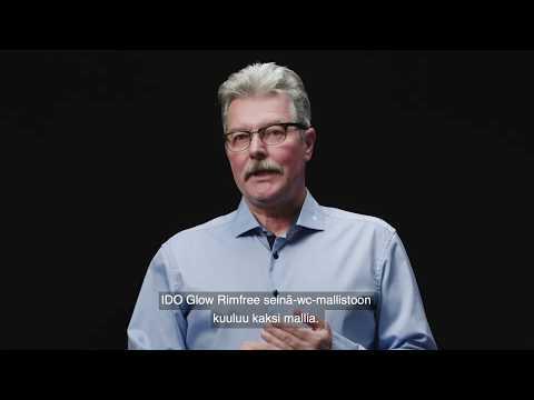 IDO Glow edut & ominaisuudet
