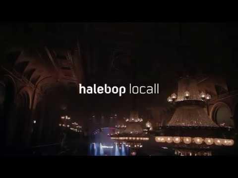 Lanseringsevent Halebop Locall - vilken kväll!