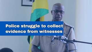 Police Struggle To Collect Evidence From Witnesses | News | CVMTV