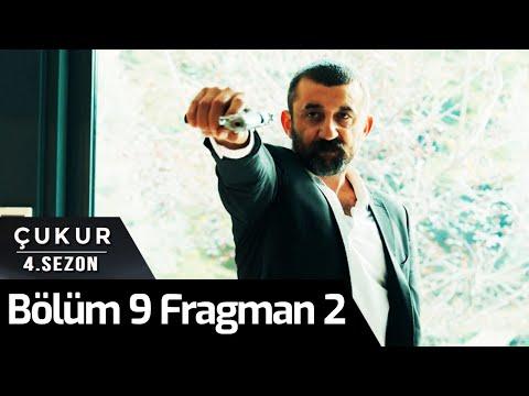Çukur 4.Sezon 9.Bölüm 2.Fragman