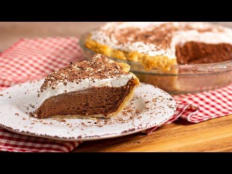 French Silk Pie Recipe | Ep. 1332