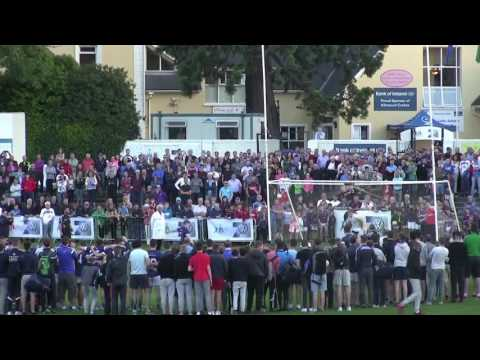 St. Galls equalising goal & penalty shootout win VW All Ireland Football 7s Final 2016