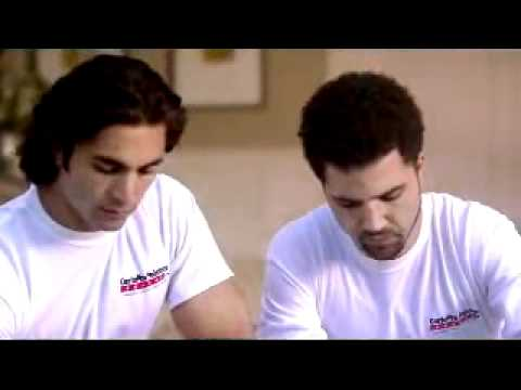 CertaPro Painters Happy HGTV TV Spot