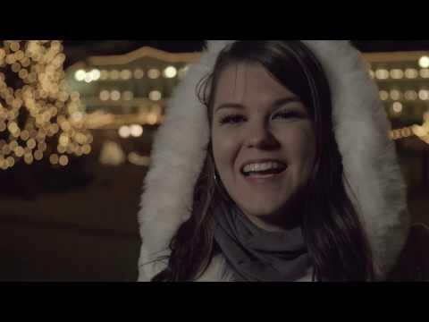 Saara Aalto from Finland