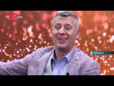 Metin Şentürk - Ahmet Kasım Han ile Yüz Yüze   18 Haziran 2020