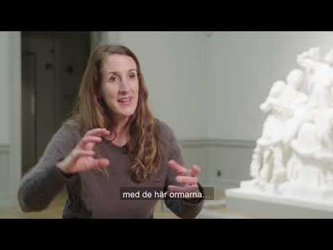 Inspiration - Iconic Works: Sara Masüger, konstnär