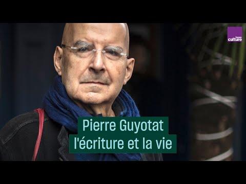 Vidéo de Pierre Guyotat