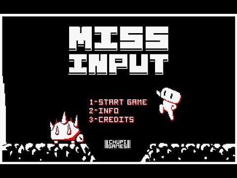 BITeLog 00B5: Miss Input (AMSTRAD CPC) LONGPLAY
