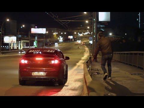 Video: Jei mašinos turėtų jausmus. - Nevairuokit išgėrę.