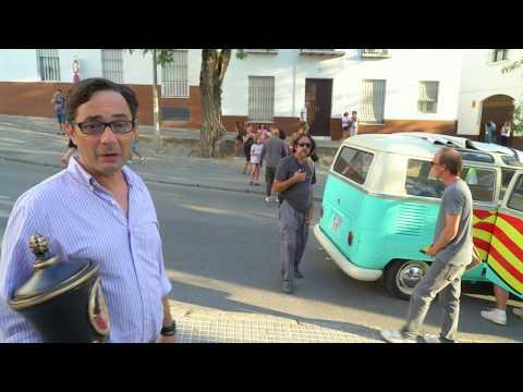 Señor Dame Paciencia - Videoblog Jordi Sánchez, el patriarca de la familia - HD
