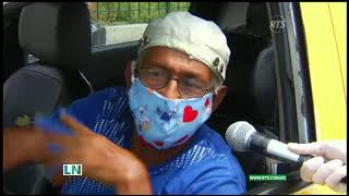 ATM de Guayaquil reforzó sus controles vehiculares