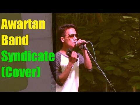 Awartan Band - Syndicate Cover (Original Bipul Chhetri) - Rhythm Highway Concert  2016 @ Narayangarh
