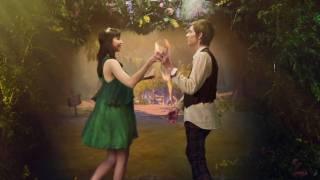 Shrek Forever After 'Darling I Do' Music Video - Landon Pigg & Lucy Schwartz