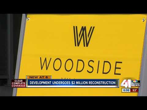 Westwood apartments need $2.4 million in repairs
