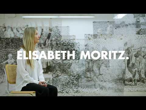 ELISABETH MORITZ – IM PRESENS