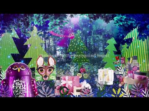 Enchanted By Nature - The Body Shop