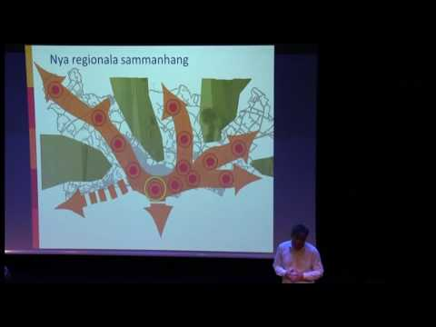 Seminarium: 20 juni 2016 - Aktuell planering, Björn Bensdorp Redestam, planchef