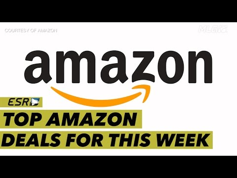 Amazon Video Game Deals of the Week (9/28)