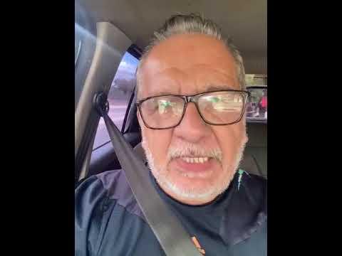Luis Alberto Wagner trata de aliado de la Mafia al exsenador Dionisio Amarilla