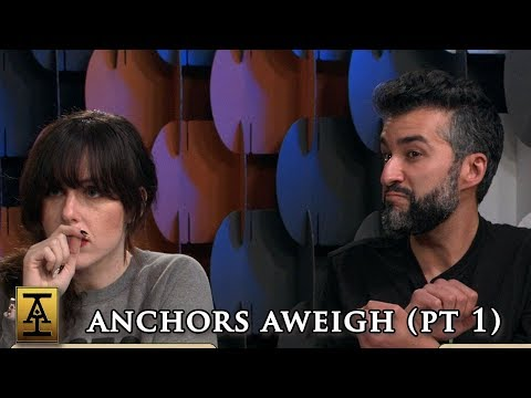 Anchors Aweigh, Part 1 - S1 E23 - Acquisitions Inc: The