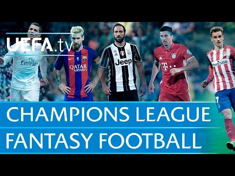 Messi, Ronaldo, Griezmann? Who will you pick in Fantasy Football?
