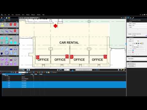 Revu 2017: Count Tool Enhancements