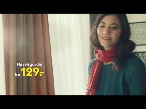 Rusta reklamefilm - Hjemmeinnredning 2019