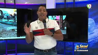 Presidente Luis Abinader firma acuerdos para plan Alimentación País | El Show del Mediodía