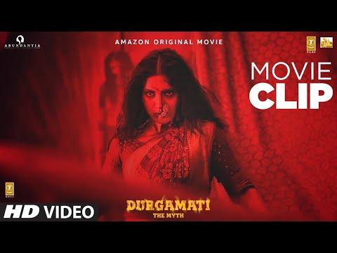 Sabka Hisab Loongi   Durgamati Movie Clips   Bhumi Pednekar, Arshad Warsi, Mahie Gill