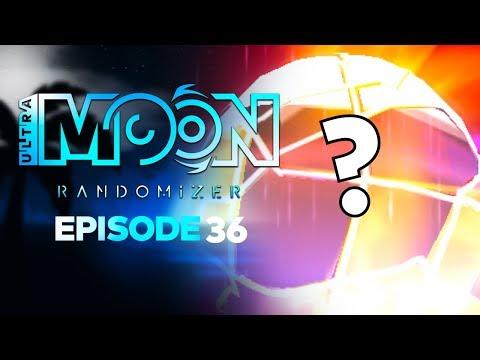 connectYoutube - A NEW MEGA EVOLUTION! - Pokémon ULTRA Sun & Moon RANDOMIZER Nuzlocke Episode 36!