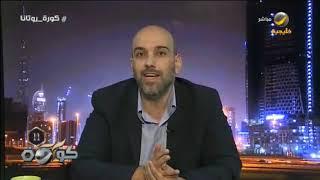 محمد عواد: يجب أن يتم إعادة النظر في قرار منع بعض اللاعبين من اللعب في الدوري