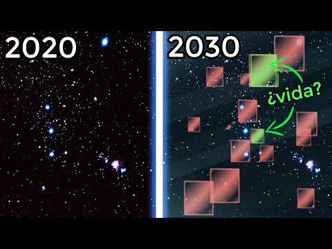 El algoritmo que encontrará vida extraterrestre