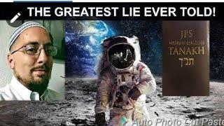 BIBLICAL FLAT EARTH vs FAKE NASA GLOBE