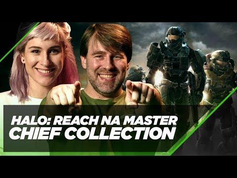 Halo Reach no Xbox Game Pass