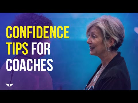Confidence Tips For Coaches To Coach Clients With Mastery