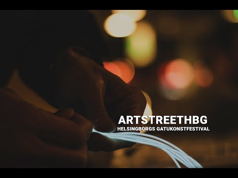 Artstreet 2017 all work done