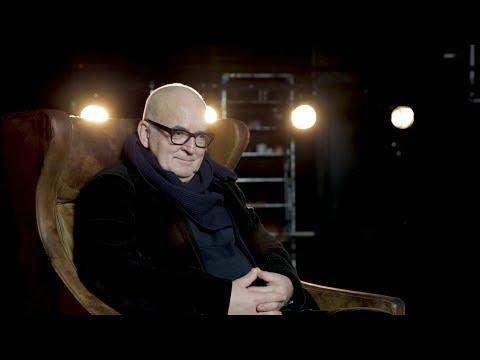 Regissør Ole Anders Tandberg om Havboka