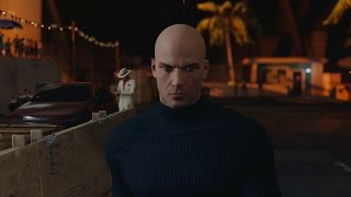 Hitman Official Beta Launch Trailer