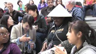 34th Annual International Student Festival